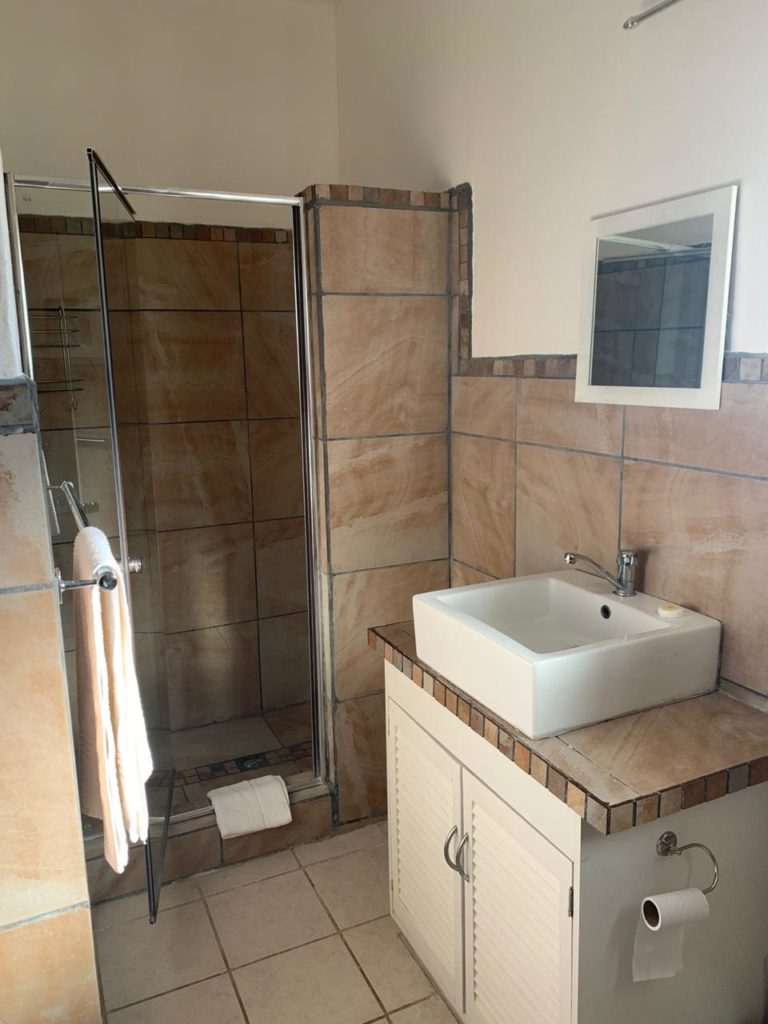 Journey | Port Nolloth Beach House Accommodation