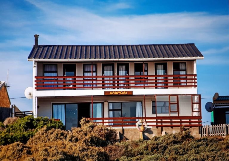 Malmokki | Port Nolloth Beach House Accommodation